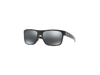... Oakley Crossrange (XL) Carbon okuliare - XL Pol Black w  Grey ... df1599dcdbc