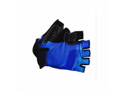Craft Cyklorukavice Go - XXS, modrá