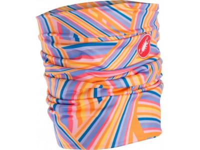 Castelli HEAD W THINGY šatka, tunel - multicolor, UNI