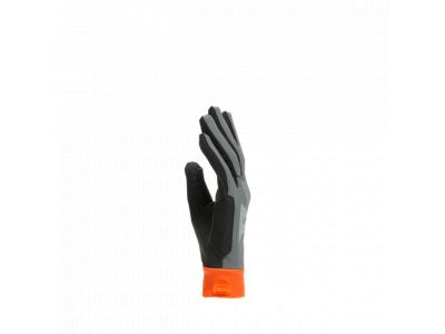 - M - Orange/Dark-Gray