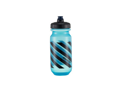 Fľaša Giant Doublespring 600 ml - Modro-čierna