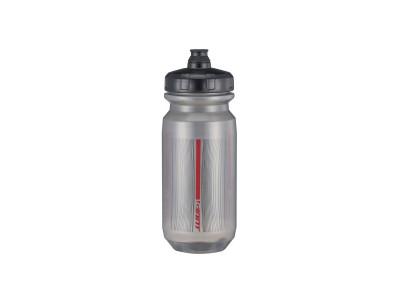 Fľaša Giant Doublespring 600 ml - Čierno-červená