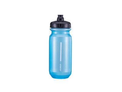 Fľaša Giant Doublespring 600 ml - Modro-sivá