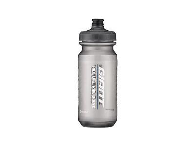 Fľaša Giant Doublespring 600 ml - Čierna