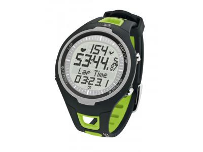 Sigma Sport PC 15.11 športtester - zelený