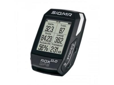 Cyklocomputer SIGMA ROX GPS 11.0 BASIC