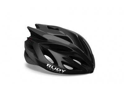 Rudy Project RUSH prilba - M titán-čierna