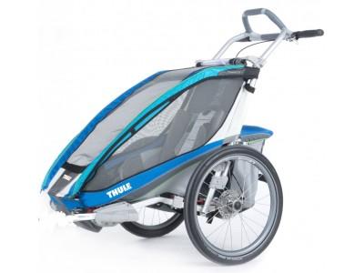 Detské sedačky a vozíky