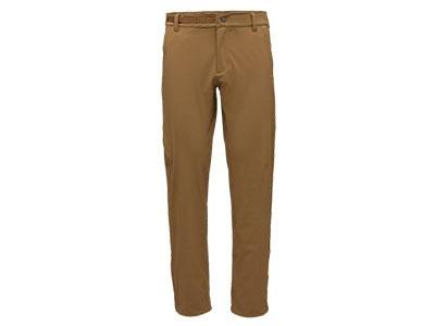 Lezecké nohavice