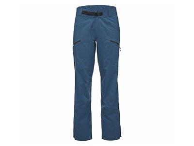 Skialpinistické nohavice