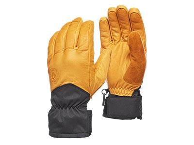 Skialpinistické rukavice