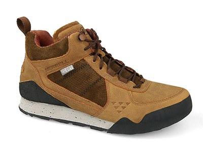 Letná vysoká obuv