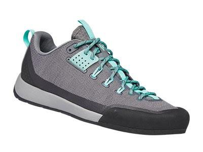 Ferratová obuv