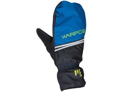 Zimné turistické rukavice