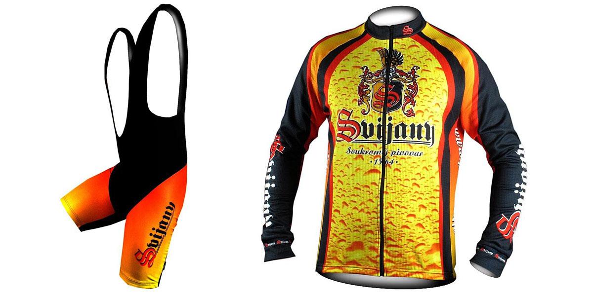 ELEVEN - zákazková výroba (nie len cyklistických) dresov pre ... d52cb8f3912