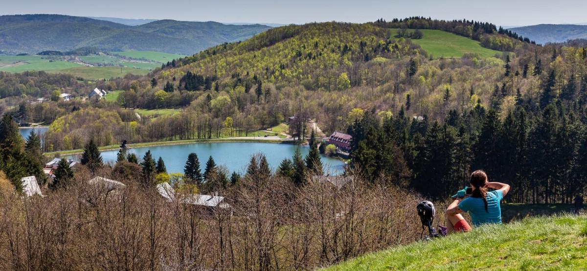 Afbeeldingsresultaat voor Štiavnické vrchy