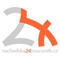Logo: Náchodská 24 hour MTB