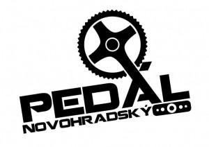 Logo: Novohradský pedál