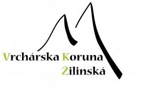 Logo: Vrchárska koruna Žilinská