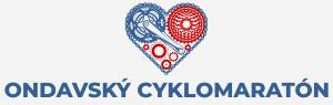 Logo: Ondavský cyklomaratón