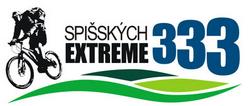 Logo: Spišských 333 EXTREME