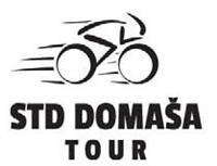 Logo: Domaša Tour