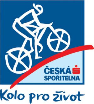 Logo: Praha - Karlštejn Tour České spořitelny