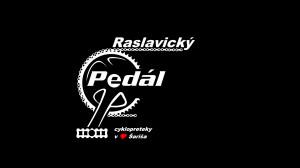 Logo: Raslavický pedál