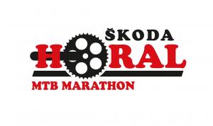 Logo: ŠKODA Horal MTB maratón
