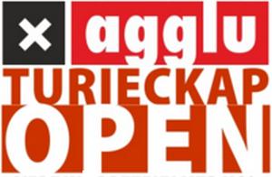Logo: AGGLU Open TURIECKAP