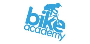 Logo: Škola jazdy a techniky s Bike Academy