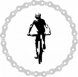 Logo: Nemčianská cyklomotanica