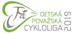 Logo: 5. kolo - Detská Považská cykloliga