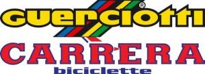 Logo: Testovacie dni Guerciotti a Carrera