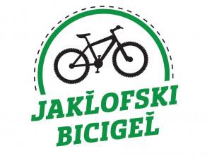 Logo: Jakľofski bicigeľ