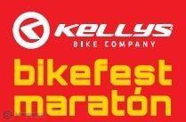 Logo: Kellys Bikefest Maratón