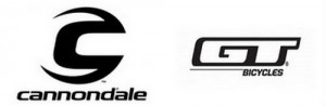 Logo: Testovacie dni Cannondale a GT