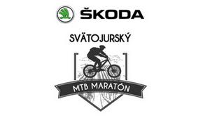Logo: ŠKODA Svätojurský MTB maratón - 1. kolo