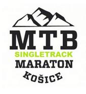 Logo: ŠKODA MTB Singletrack maratón Košice