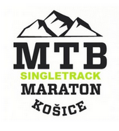 Logo: ŠKODA MTB Singletrack Maratón Košice - UCI Marathon Series