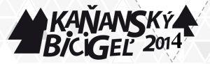 Logo: Kaňanský bicigeľ