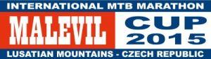 Logo: International MTB marathon Malevil Cup