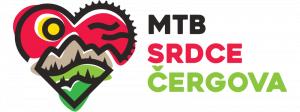 Logo: MTB Srdce Čergova