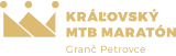 Logo: Kráľovský MTB maratón