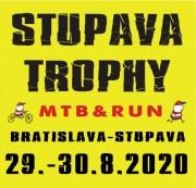 Logo: Kaktus bike Stupava Trophy MTB & RUN