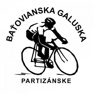 Logo: BAŤOVIANSKA GALUSKA 2021