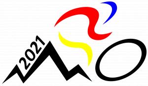 Logo: Cyklomaratón po ceste SNP