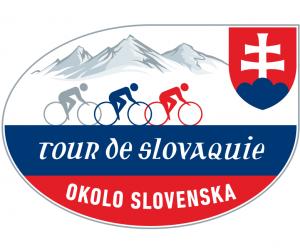 Logo: Okolo Slovenska