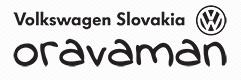 Logo: Oravaman