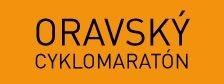 Logo: Oravský cyklomaratón